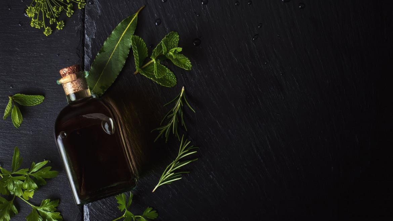 Black Olive Oil