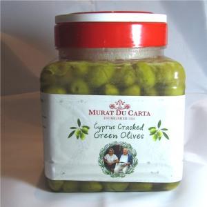 2kg green olives