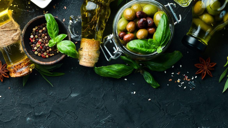 Mediterranean Produce