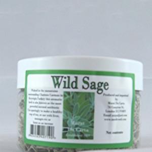 tub wild sage